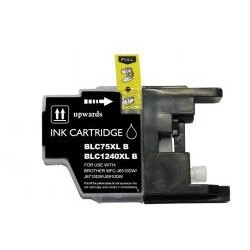 TINTA COMPATIBLE BROTHER LC1220XL/LC1240XL NEGRO 32.06ML