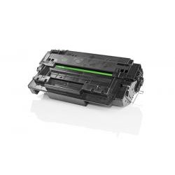 Toner compatible con HP Q7551A Black (6.500 pag.)