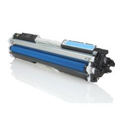 Toner compatible hp CE311A cyan 126A y CANON 729 4369B002 1.000pg