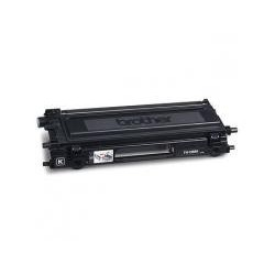 Toner Compatible con BROTHER TN130 TN135BK Negro