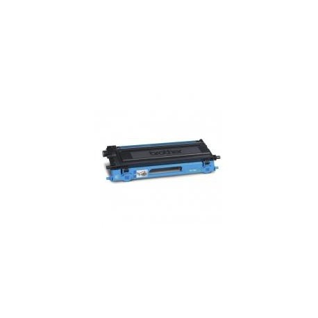Toner compatible con Brother TN130C/135 Cyan 4.000 pag