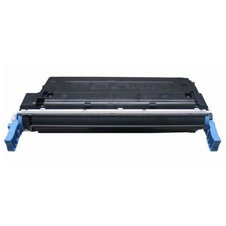 Cartucho de toner compatible con HP C9720A Black