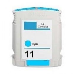 Cartucho de tinta compatible con HP C4836A Cyan N11