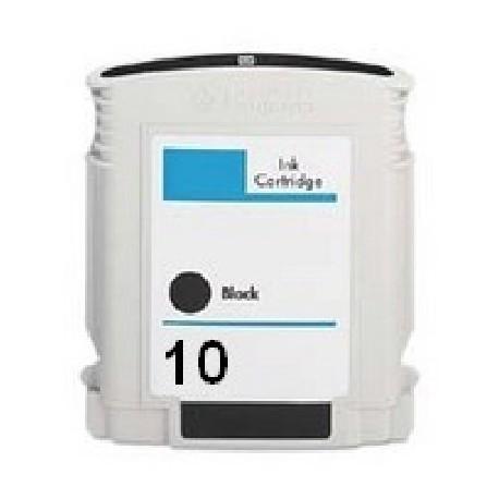 Cartucho de tinta compatible con HP C4844A Black N10