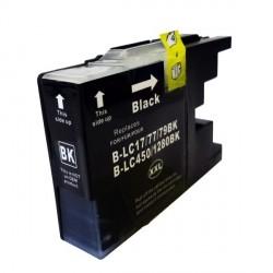 Cartucho de tinta compatible con Brother CB1280BK/XL