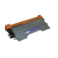 TONER COMPATIBLE BROTHER TN2220 TN2010 NEGRO
