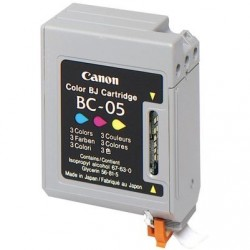 Cartucho de tinta compatible con Canon BC05 COLOR