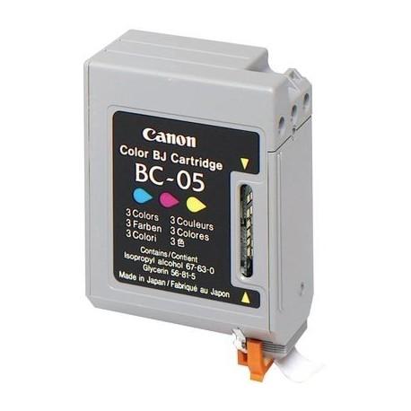 Cartucho de tinta compatible con Canon BC05 COLOR