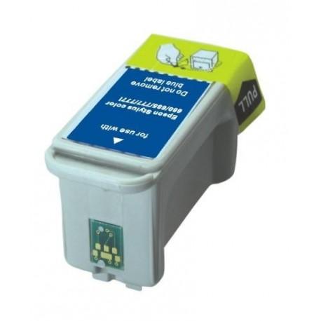 Cartucho de tinta compatible con EPSON T017BK NEGRO