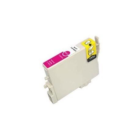 Cartucho de tinta compatible con EPSON T0543 MAGENTA