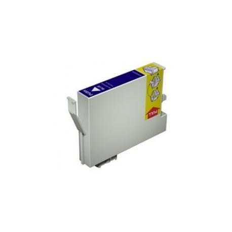 Cartucho de tinta compatible con EPSON T0549 BLUE