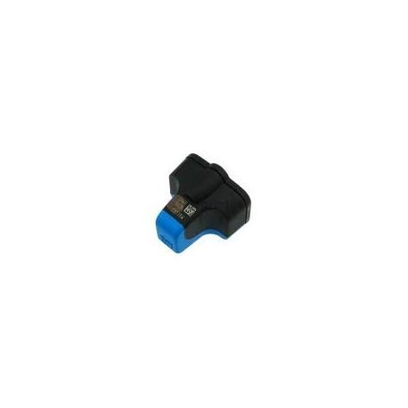 Cartucho de tinta compatible con HP Nº363 Negro