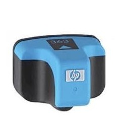 CARTUCHO TINTA COMPATIBLE HP 363 CYAN LIGHT C8774E