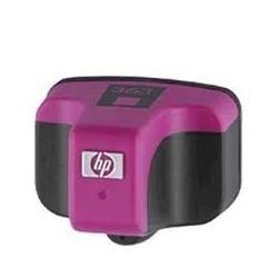 Cartucho de tinta compatible con HP Nº363 C8775E MAGENTA CLARO 13ML.