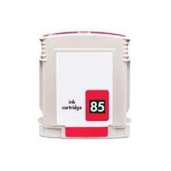 Cartucho de tinta compatible con HP Nº85 C9426A MAGENTA
