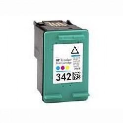 Cartucho de tinta compatible con HP C9361E Tricolor N342