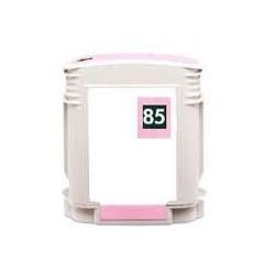 Cartucho de tinta compatible con HP Nº85 C9429A LIGHT MAG.