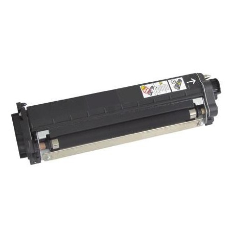 Toner compatible con EPSON 2600N/C2600N BLACK 5000C