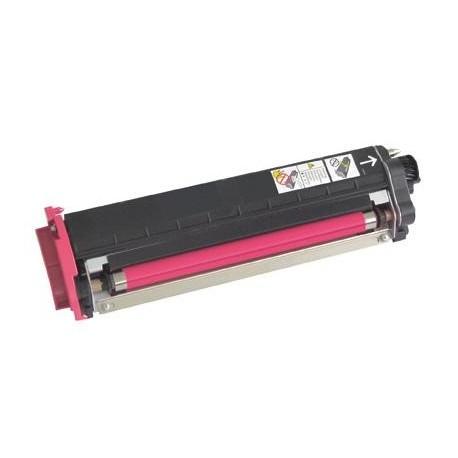 oner compatible con EPSON 2600N/C2600N MAGENTA 5000C