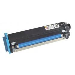 Toner compatible EPSON 2600N/C2600N CYAN 5000C