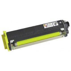Toner compatible EPSON 2600N/C2600N YELLOW 5000C