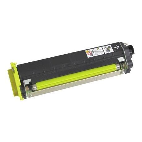 Toner compatible EPSON 2600N/C2600N YELLOW 5000C
