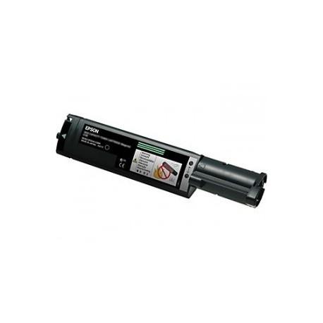 TONER GENERICO EPSON C1100/X11 BLACK 4000C.