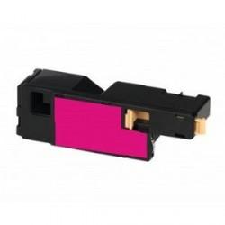 Toner compatible con DELL 1250 Magenta 1400 pag