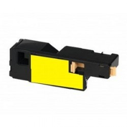 Toner compatible con DELL 1250 Yellow 593-11143 1.4k