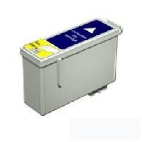 Cartucho de tinta compatible con Epson T036140 Black