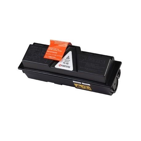 Cartucho de toner compatible con KYOCERA TK-160 2500C.