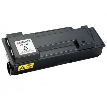 Cartucho de toner compatible con KYOCERA TK-340 12.000Pag.