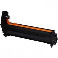 Tambor compatible OKI C5500 C5600 C5650 C5700 C5800 C5850 C5950 MC560DN Negro