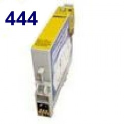 Cartucho de tinta remanufacturado para Epson T044440 Yellow