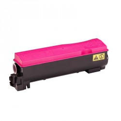 Cartucho de toner compatible con KYOCERA TK-570MGT. 12000Pag.