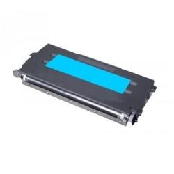 Cartucho de toner compatible con LEXMARK C500N CY 3.000Pag.