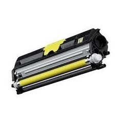 TONER COMPATIBLE XEROX PHASER 6121 YELLOW