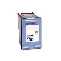 CARTUCHO GENERICO HP 100 GREY 21ML.