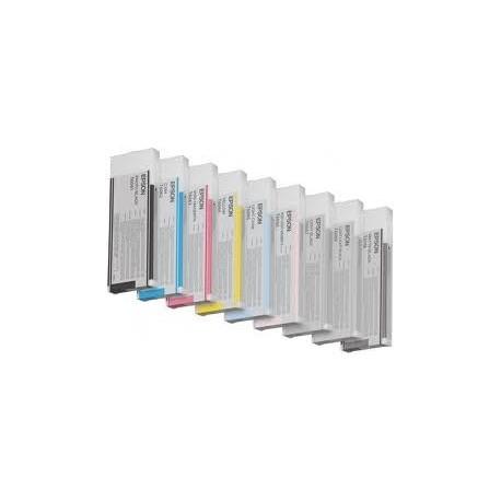EPSON Stylus T6062 Pro 4880 (220 ml compatible) PIGMENTED C