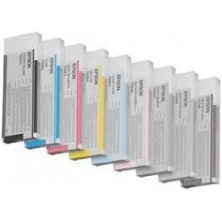 EPSON Stylus T6064 Pro 4880 (220 ml compatible) PIGMENTED Y