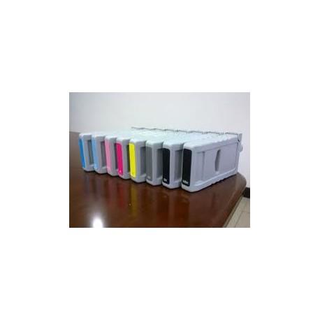 HP5000/HP5500 C4933 (775 ml compatible) DYE YELLOW