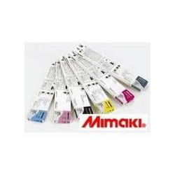 Mimaki JV3 series (compatible 220ml, 440ml without chip) Y