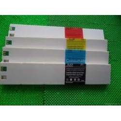 Mimaki JV 33 (440 ml compatible) Y