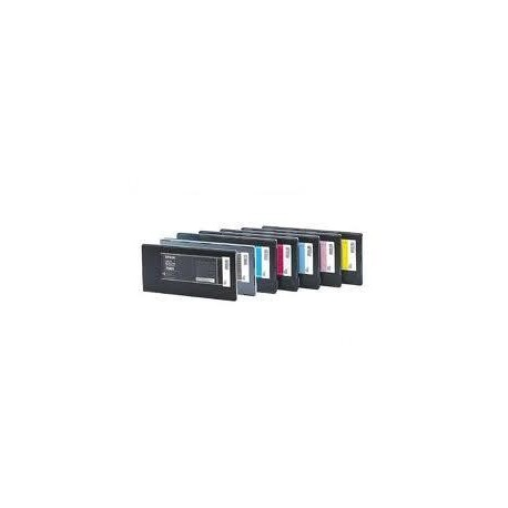 Epson Stylus PRO 10600 DYE PIGMENTED BK/MB