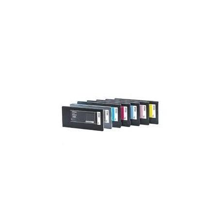 Epson Stylus PRO 10600 DYE PIGMENTED Y