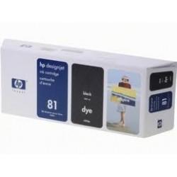 HP Designjet 5000/ 5000ps/ 5500 (HP 83)PIGMENTED BK/MB