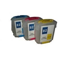 HP Designjet 500/ 500ps/ 800/ 800ps (HP 82) DYE C