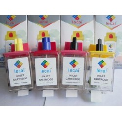 Novajet 630/ 700/ 750/ 850/ 880series (GO+) PIGMENTED Yellow