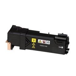 Toner compatible Xerox 6500N, 6500DN Yellow
