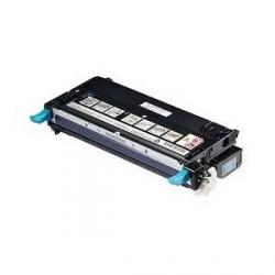 Toner compatible DELL 3130cn cyan